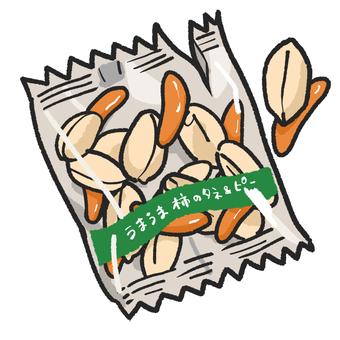 うまうま柿の種&ピーナッツ