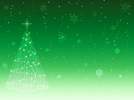 Christmas (green)