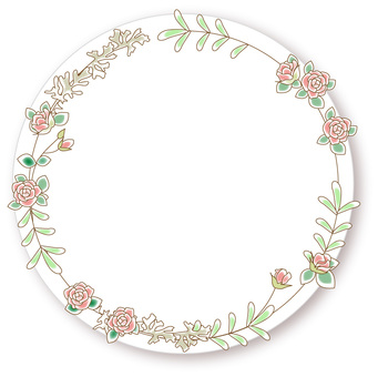 Flower wreath_28