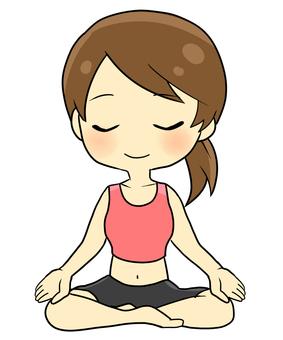 Yoga (female)