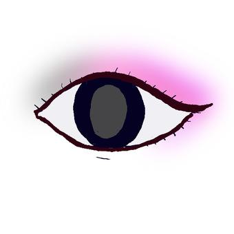 Eye 3 eye line