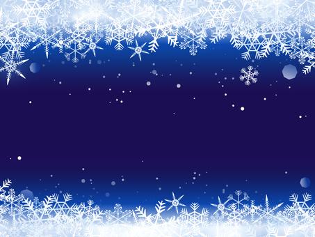 Snow crystal 006