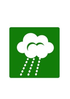 Weather (rain) icon