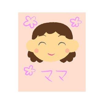 엄마의 초상화