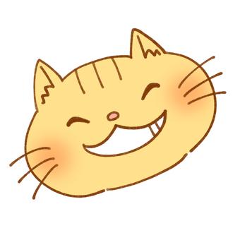 Smiley Nyanko (Shima)