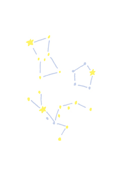 Constellation 3 kinds