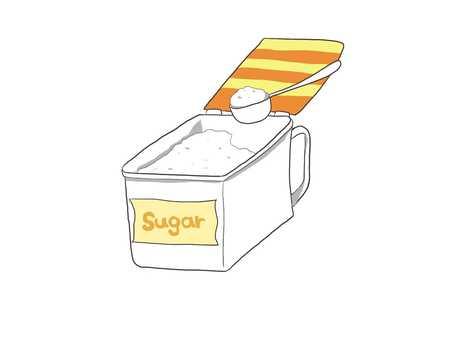 Seasoning (sugar)