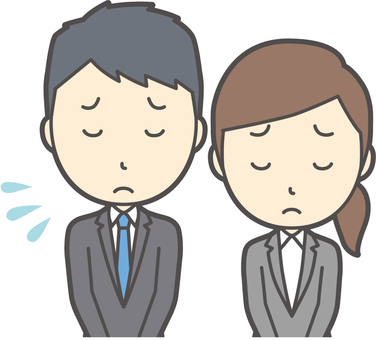 Men's and women's suits graduate - 001 - Bust