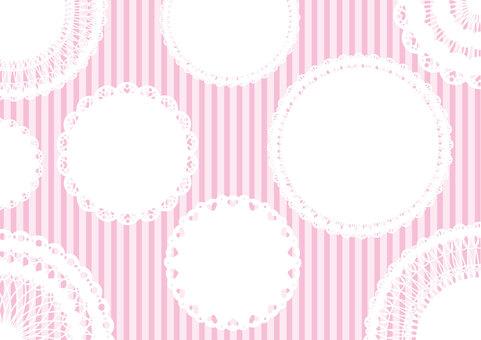 Stripe material 2