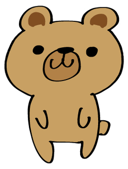 Bear ① Smile