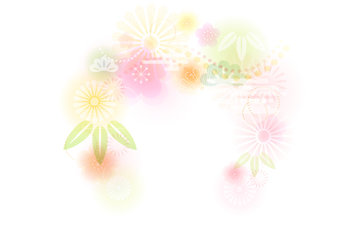【Ai, png, jpeg】 year-like material 56