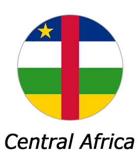 Central africa