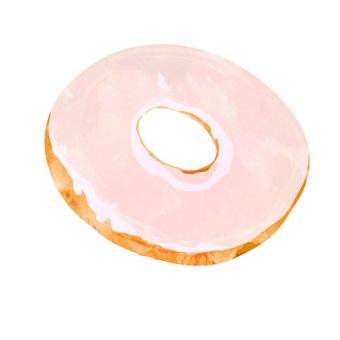 도넛 (그레이스)