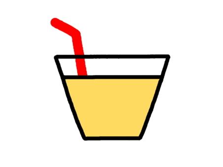 Drink mix juice