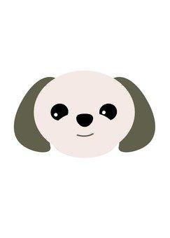 Dog 43
