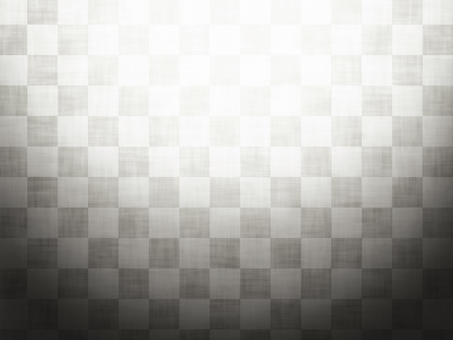 Checkered silver background