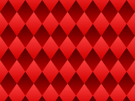 Red tile pattern background / wallpaper