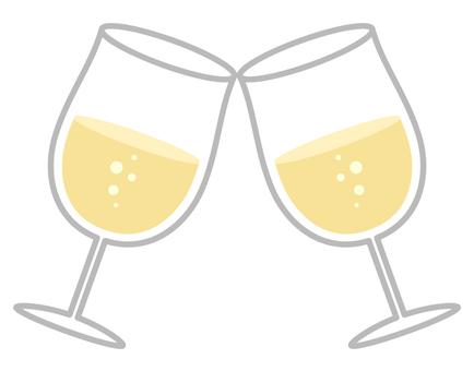 Sparkling wine 2