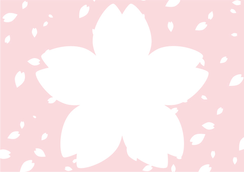"Frame ""Sakura"" -6"