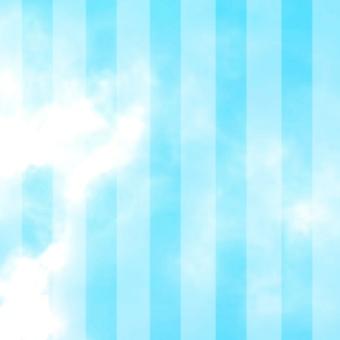 夏天的天空圖像條紋