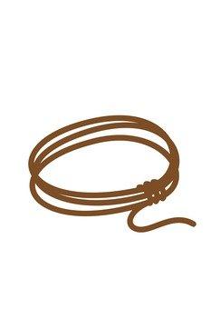 Outdoor rope