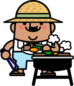 Uncle Fairy Barbecue