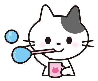 고양이 _ D 옥