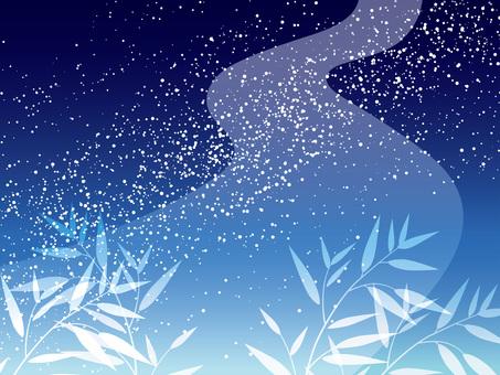 Tanabata background 1