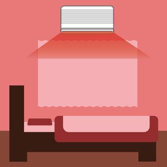 Image of warm room