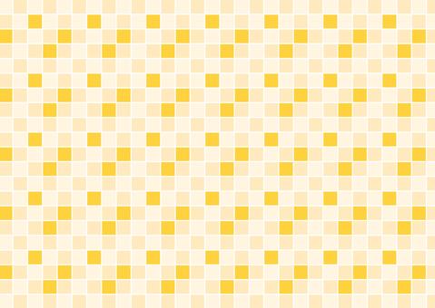 Mosaik ◆ Gelb