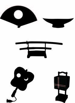 Samurai tools