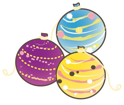 Festival water balloon