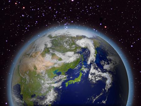 Earth CG_024