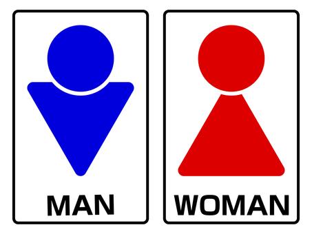 Toilet mark 6