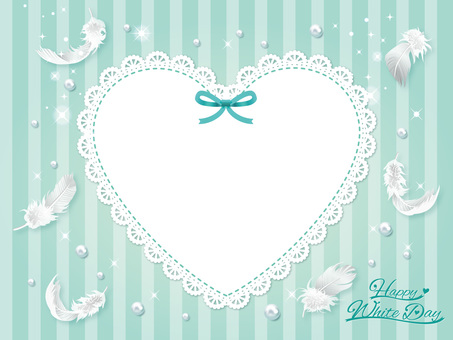 Heart Race's White Day Card 04