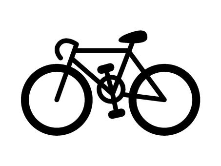 Road race icon