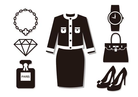 Brand fashion 【2】
