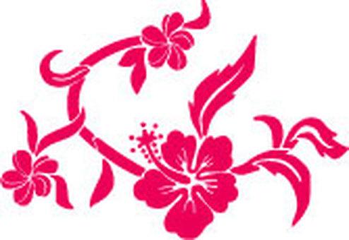 Aloha pink
