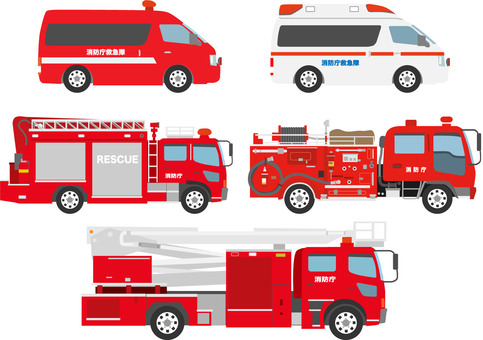 Fire department set right