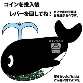 Whale Pump