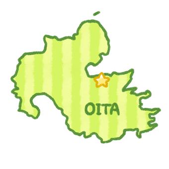 Oita Prefecture