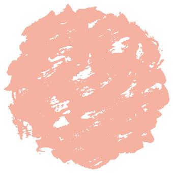 Minja Maru _ Salmon Pink _ cs