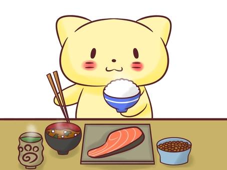 Cat japanese