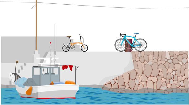 Breakwater Bicycle 2